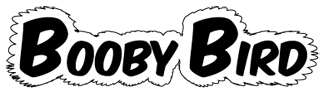 BOOBY BIRD ロゴ