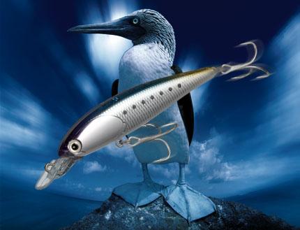 BOOBY BIRD 製品イメージ