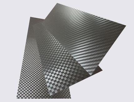 カーボン柄シール 製品イメージ