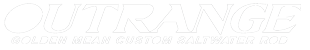 OUTRANGE ロゴ