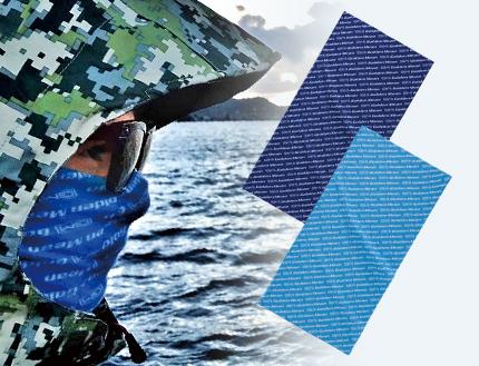 GMマルチネックゲイター 製品イメージ