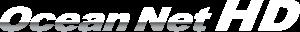 オーシャンネット HD ロゴ