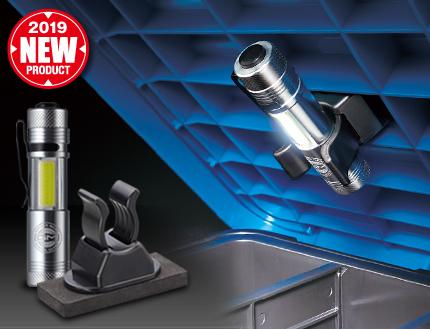 GM UVライト + ホルダーセット 製品イメージ