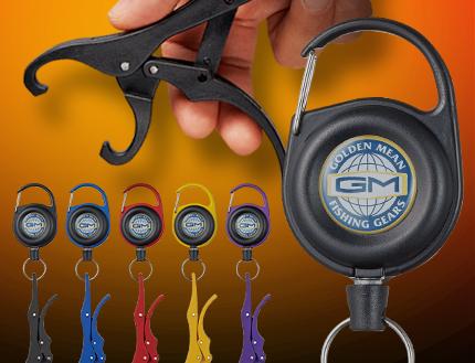 GMピンオンリールビッグ + GMライトグリップ セット 製品イメージ