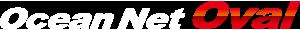 オーシャンネット オーバル ロゴ