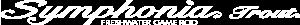 シンフォニア・トラウト ロゴ