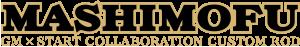 マシモフ ロゴ